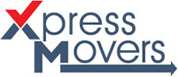 Xpress Movers logo