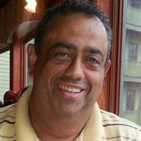 Michael Roumbakis