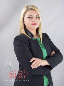Dilyana Nikolitsova-Moccaldi